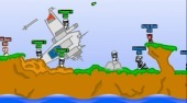 Star Worms | Free online game | Mahee.com