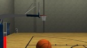 3D Basketball Shootout - online game | Mahee.com