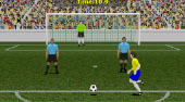 Dkicker 2: World Cup - Game | Mahee.com