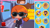 Secret Agent Slacking - jeu en ligne | Mahee.fr