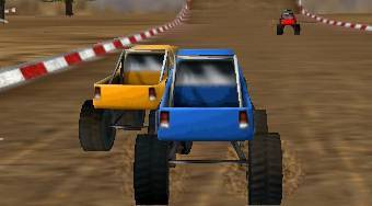Top Truck 3D - Game | Mahee.com