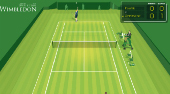Centre Court | Free online game | Mahee.com