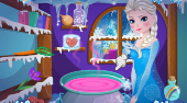 Elsa Frozen Magic - Game | Mahee.com