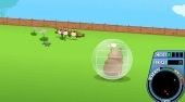 Harry the Hamster 3 | Free online game | Mahee.com