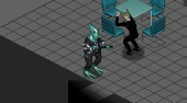 Evil Office Fish Man - online game | Mahee.com
