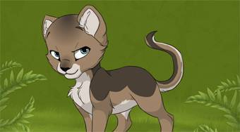 Kitten Maker | Free online game | Mahee.com