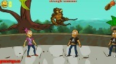 Kill Your Way Up The Food Chain - El juego | Mahee.es