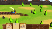Rail Roads - Game | Mahee.com