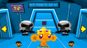 Monkey Go Happy Sci-fi 2 | Mahee.es