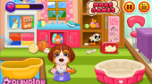 Pupy Care - Game | Mahee.com