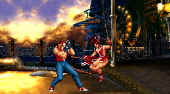 King of Fighters Wing EX | Mahee.es