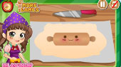 Easy Bake Cookies | Free online game | Mahee.com