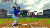 Going Gone Baseball - online game | Mahee.com