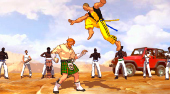 Capoeira Fighter 3 | Mahee.es