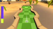 Mini Golf Fantasy | Mahee.fr