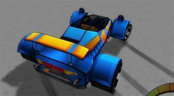 Mini Car Champion - Game | Mahee.com