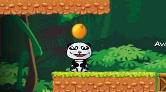 Wanna Oranges - online game | Mahee.com