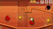 Jump Out the Box | Free online game | Mahee.com