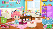 Baby Alice Party Clean Up | Mahee.es