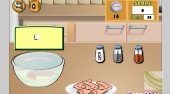 Cooking Show Buffalo Wings | Free online game | Mahee.com