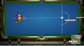 8 Disc Pool - Le jeu | Mahee.fr
