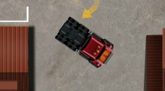 CSCS Parking | Free online game | Mahee.com
