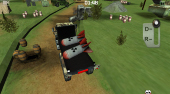 Bomb Transport 3D - online game | Mahee.com