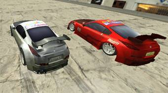 Racing City 2 - Game | Mahee.com