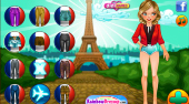 Vacation Couture | Free online game | Mahee.com