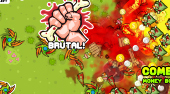 Zomburger | Free online game | Mahee.com