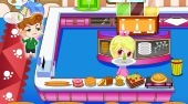Bakery House | Free online game | Mahee.com