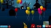 Night Balloons | Free online game | Mahee.com