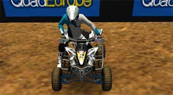 Quad Europe - Game | Mahee.com