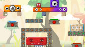 Monsterland 4: One More Junior - El juego | Mahee.es