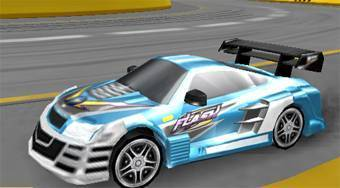 Flash Dash Online Live Racing | Free online game | Mahee.com