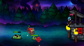 Sentry Knight 2 - Game | Mahee.com