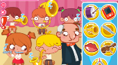 School Band Slacking - jeu en ligne | Mahee.fr