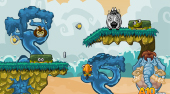Snoring Before Time | Free online game | Mahee.com