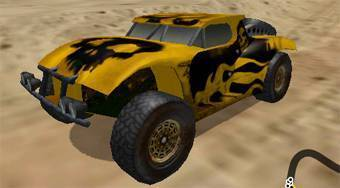 Demolition Death Race | Free online game | Mahee.com
