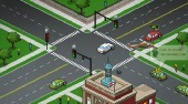 Traffic Command 2 | Free online game | Mahee.com