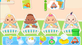 Cute Baby Daycare 2