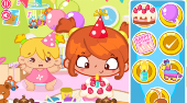Birthday Party Slacking | Free online game | Mahee.com