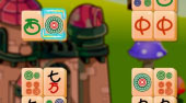Mahjong Adventure - online game | Mahee.com