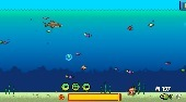 Rogue Sharks Arcade - online game | Mahee.com