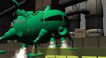 Starbug Thruster | Free online game | Mahee.com
