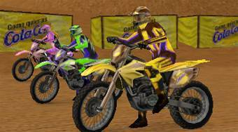 MX Speed Race | Free online game | Mahee.com