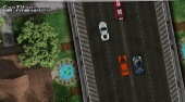 Dodge and Crash - jeu en ligne | Mahee.fr
