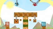 Rolly Birds - Le jeu | Mahee.fr