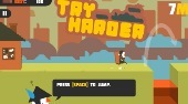 Try Harder | Free online game | Mahee.com