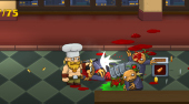 Bloody Harry - Le jeu | Mahee.fr
